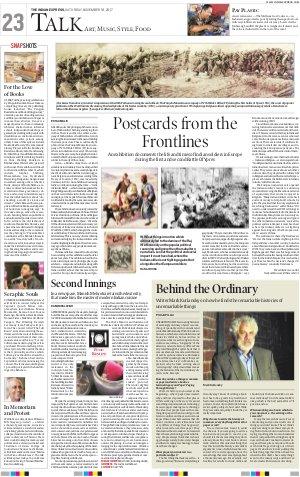 Delhi-November 18, 2017
