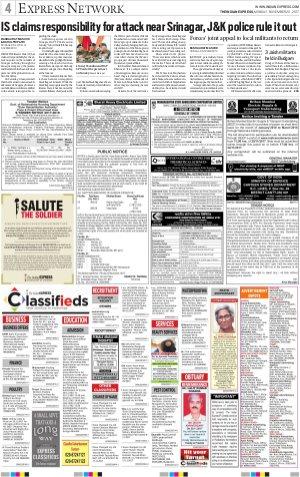 Pune-November 20, 2017