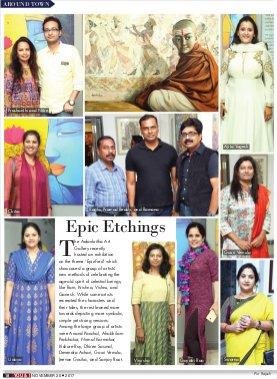 You & I Weekly-November 20, 2017- Issue-43 - Rajkumar Rao