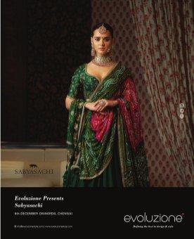 Indulge - Chennai-08-12-2017