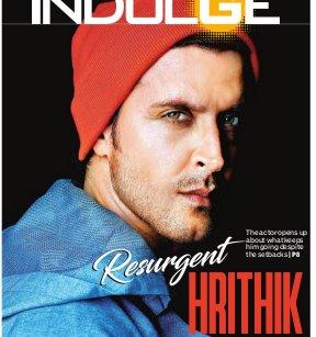 Indulge - Hyderabad-08-12-2017