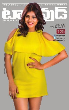 Tollywood-Tollywood Magazine Telugu June - 2017