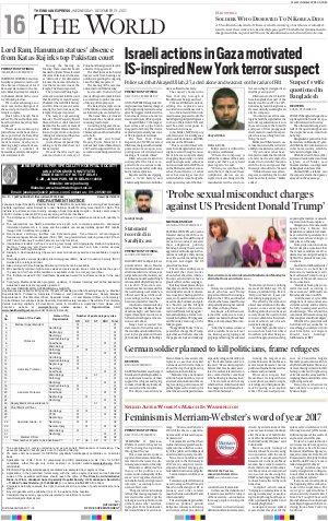Delhi-December 13, 2017