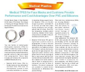 Modern Plastics India -Vol.18  | Issue - 11 | December 2017 | Mumbai