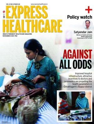 Express Healthcare-November