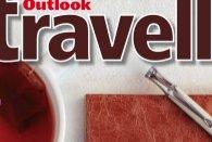 Outlook Traveller -Outlook Traveller, January 2018