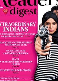Reader's Digest-Reader's Digest-January 2017
