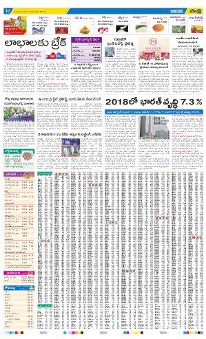 Bangalore Main-11-01-2018