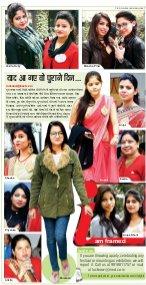 Lucknow Hindi ePaper, Lucknow Hindi Newspaper - InextLive-15-01-18
