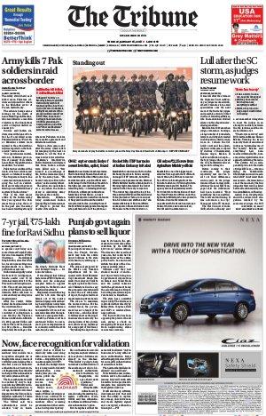 The Tribune-TT_16_January_2018