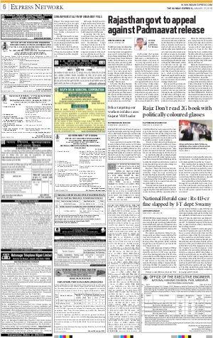 Lucknow-January 21, 2018