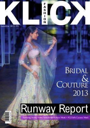 KLICK FASHION-Bridal & Couture 2013