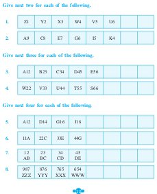 Know your aptitude Book 4-For Class 4