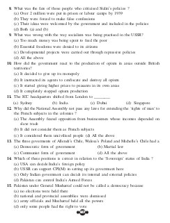 Know your aptitude Book 9-For Class 9