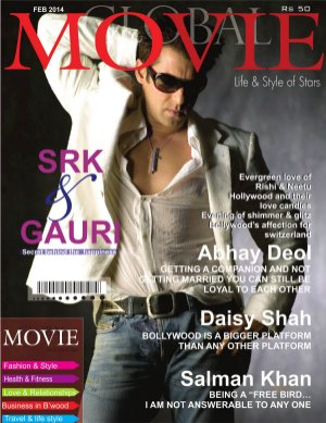 Global Movie Magazine-Global Movie