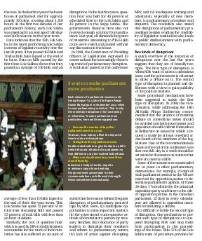 Governancenow-Governancenow Volume 5 issue 2