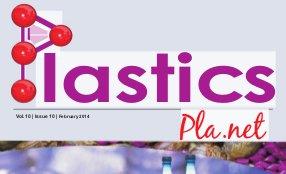 Plastics Planet International-Vol.10 | Issue 10 | February 2014
