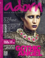 Adorn - Read on ipad, iphone, smart phone and tablets
