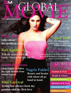 Global Movie Magazine-Global Movie
