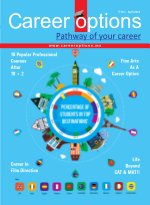 Career Options - Read on ipad, iphone, smart phone and tablets