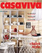 Casaviva - Read on ipad, iphone, smart phone and tablets