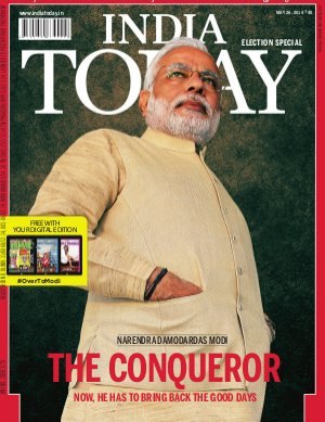 India Today-India Today-26th May 2014