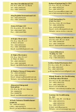 Dossier - Contrators Guide, Jan 2014-Dossier AC guide 2014