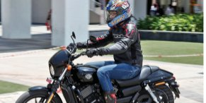Bike India-June 2014