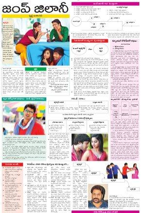 Cinema Reporter-2 year2 issue of cinema reporter
