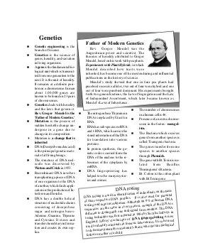 Biology Question-PSC Questions