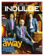 Indulge - Bangalore