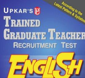 Trained Graduate Teacher Recruitment Test English-Thu Jul 24, 2014