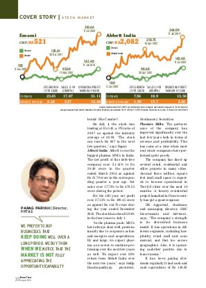 Money Today -Money Today-August 2014