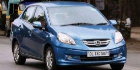 Car India-August 2014