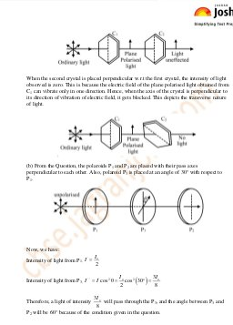CBSE-CBSE Class 12th Physics Solved Question Paper 2014 Set-1