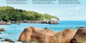Lonely Planet Magazine India-September 2014