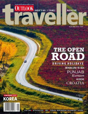 Outlook Traveller -Outlook Traveller September 2014.