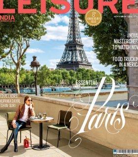 Travel + Leisure-Travel+Leisure India & South Asia_September_2014