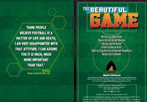 The Beautiful Game-The Beautiful Game