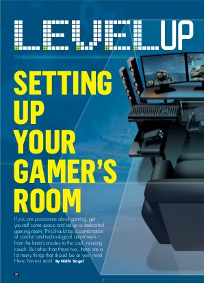 Gadgets & Gizmos-Gadgets and Gizmos-September 2014