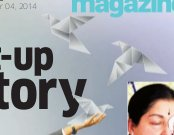 The Economic Times Magazine-Start-up Factory
