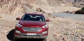 Car India-October 2014