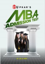 M.B.A. Admission Tests - Read on ipad, iphone, smart phone and tablets
