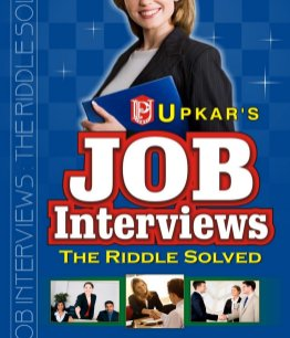 Job Interview : The Riddle Solved-Wed Oct 01, 2014