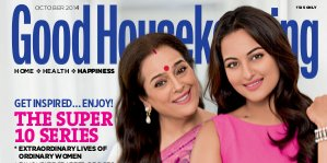 Good Housekeeping-Good Housekeeping-October 2014