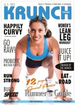 Krunch Today - Read on ipad, iphone, smart phone and tablets
