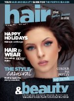 Hair - Read on ipad, iphone, smart phone and tablets