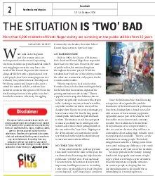 Mumbai - Kandivali-Kandivali Vol-5,Issue-02,Date - October 10 - October 16, 2014