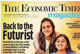 The Economic Times Magazine-20141026_ETSunday