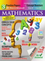 Mathematics Today - Read on ipad, iphone, smart phone and tablets